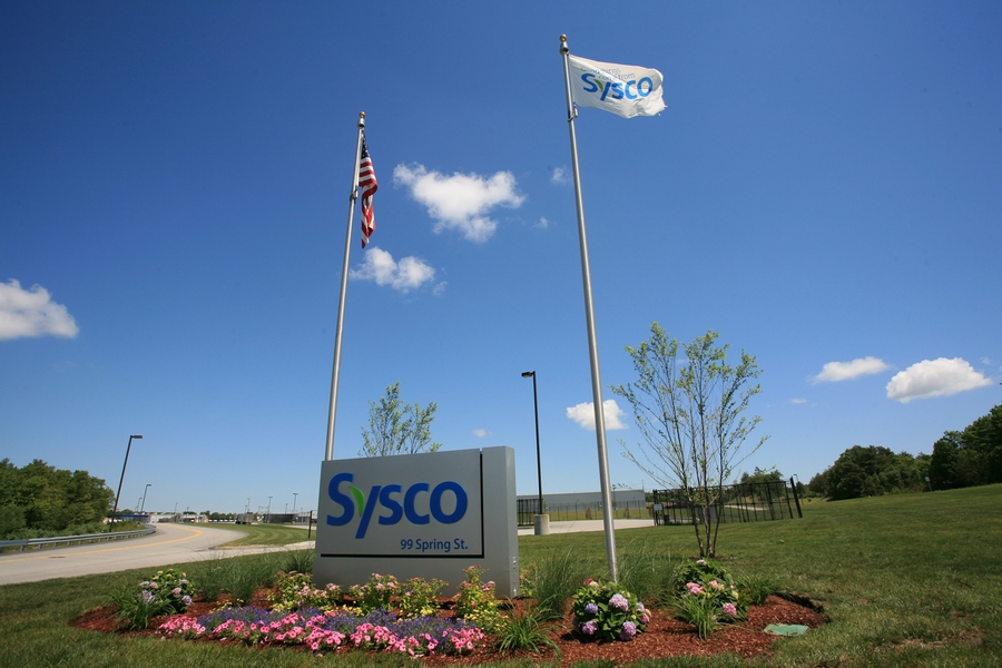 Sysco Distribution Center