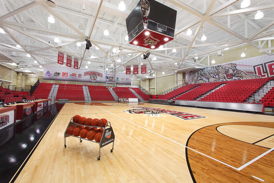 Lafayette College, Kirby Sports Center Arena